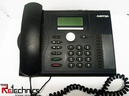 VoIP-оборудование - IP телефон AASTRA Office 70IP, 0