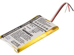 Цифровые плееры - Аккумулятор CS-NANOSL для mp3 плеера Apple iPod…, 0