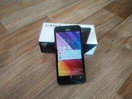 Мобильные телефоны - Asus Zenfone 2 ZE500CL, 0