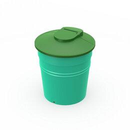 Бочки - Бак для дачи 500 литров, 0