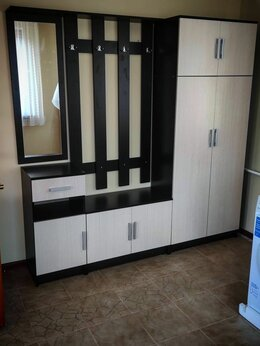 Шкафы, стенки, гарнитуры - Прихожая Машенька 2000 венге 💥 0503💥, 0