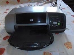 Принтеры и МФУ - HP Photosmart 7350 фотопринтер, 0