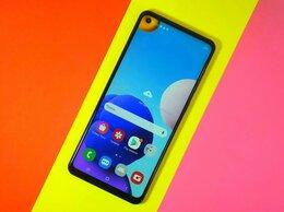 Мобильные телефоны - Samsung Galaxy A21s, 0