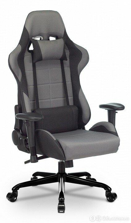 Кресло игровое 771N/GREY-BL по цене 16690₽ - Компьютерные кресла, фото 0