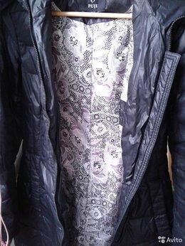 Куртки - пуховик, 0