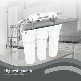 Фильтры для воды и комплектующие -  Бытовой Осмос Platinum Wasser Ultra 5, 0