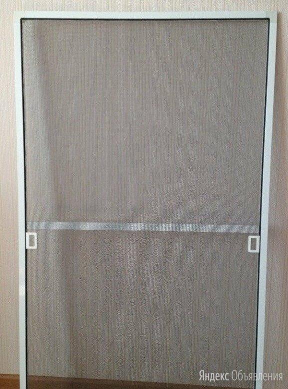 Новая москитная сетка по цене 400₽ - Сетки и решетки, фото 0