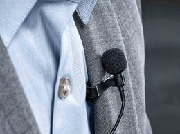 Микрофоны - Микрофон GL-120 на Lightning, 0