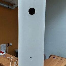 Очистители и увлажнители воздуха - Xiaomi Mi Air Purifier (MJXFJ-300-G1), 0