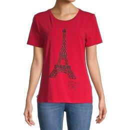 Футболки и топы - Футболка Karl Lagerfeld Paris р-р M, 0