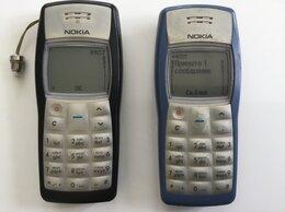 Мобильные телефоны - Телефон НОКИЯ кнопочный исправный (Финляндия), 0