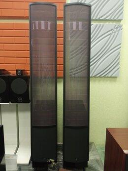 Акустические системы - Акустика Martin Logan ElectroMotion® ESL X, 0