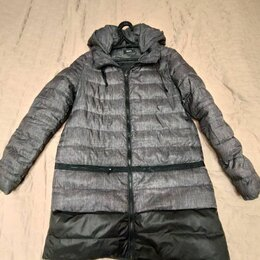 Куртки - Демисезонная женская куртка Neohit с капюшоном, 0