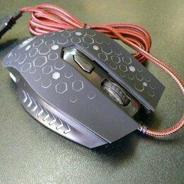 Мыши - Мышь игровая Dialog Gan-Kata MGK-11U, 0
