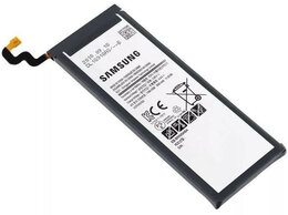 Аккумуляторы - Аккумулятор для Samsung Galaxy Note 5 Duos…, 0