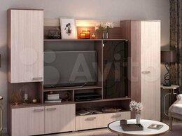 Шкафы, стенки, гарнитуры - Гостинная Сиена , 0