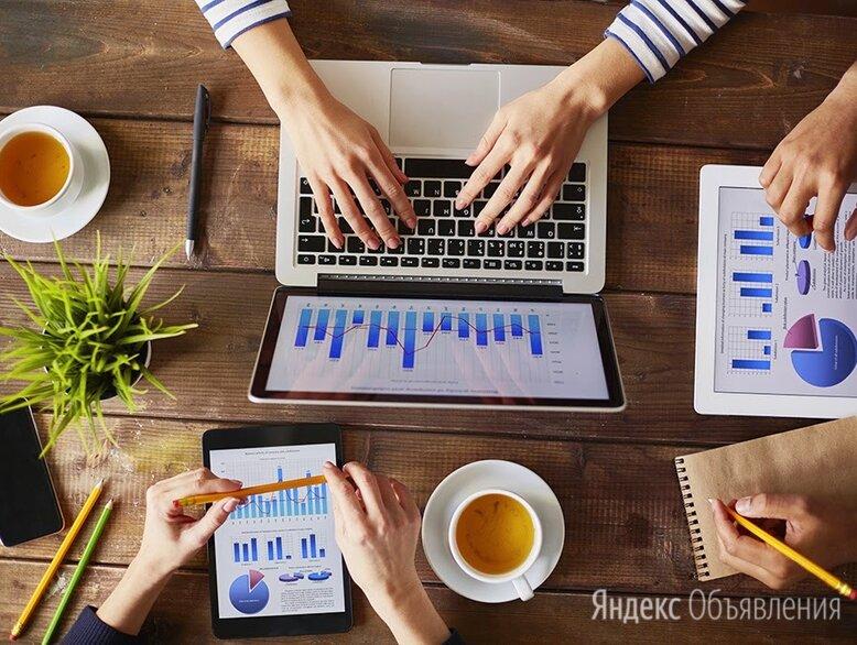Продвижение в поисковых системах и соцсетях по цене 12990₽ - IT, интернет и реклама, фото 0