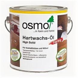 Масла и воск - Масло Osmo Farbig цветное с твердым воском (для…, 0