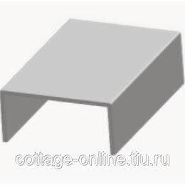 Интерьерные наклейки - Накладка декоративная Printech Декор Светлый орех OM03, 0