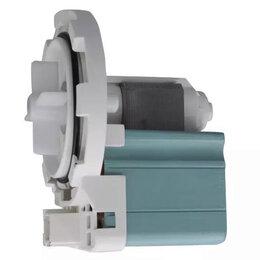 Аксессуары и запчасти - Сливной насос (помпа) для стиральных машин Ardo,…, 0