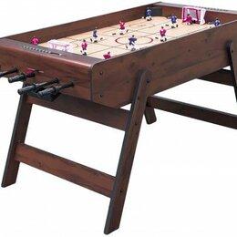 Игровые столы - Хоккей «Легенда 17», 0