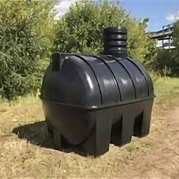 Оборудование для АЗС - Емкость подземная для топлива Полимер-Групп, 0