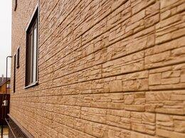 Фасадные панели - Фасадные панели под камень, кирпич, 0