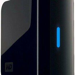 Внешние жесткие диски и SSD - Внешний HDD 2Tb с резервным копированием, 0