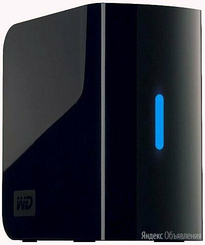 Внешний HDD 2Tb с резервным копированием по цене 7000₽ - Жёсткие диски и SSD, фото 0