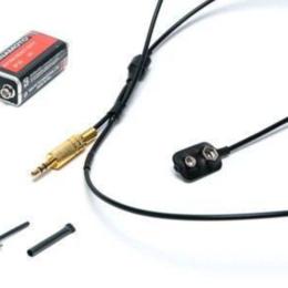 Наушники и Bluetooth-гарнитуры - Микронаушники Magnit PRO.  , 0