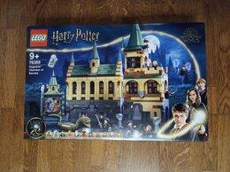 Конструкторы - Lego Harry Potter 76389 Тайная комната, 0
