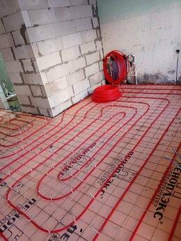 Архитектура, строительство и ремонт - Отопление водоснабжение канализация тёплый пол, 0