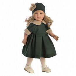"Куклы и пупсы - Кукла ""ASI"" Нелли, 40 см (254680), 0"