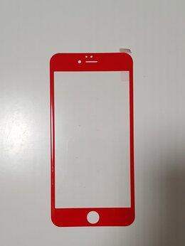 Защитные пленки и стекла -  Стекло, чехол для iPhone 6 Plus, чехол для…, 0