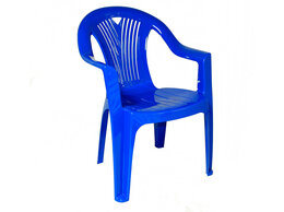 Кресла и стулья - СТУЛ ПЛАСТИКОВЫЙ (106372), 0