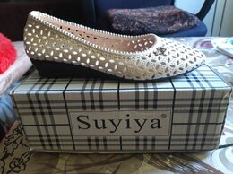 Туфли - Туфли женские Suyiya, 0