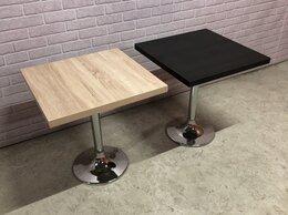 Мебель для учреждений - Столы новые для кафе, 0