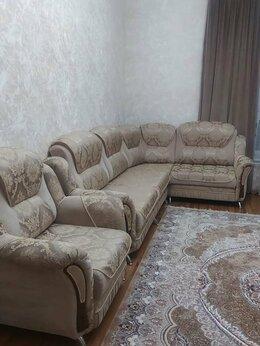 Диваны и кушетки - Угловой Диван+Кресло, 0