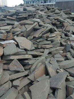 Облицовочный камень - камень природный, 0