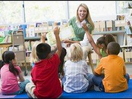 Воспитатель - Воспитатель в частный детский сад , 0