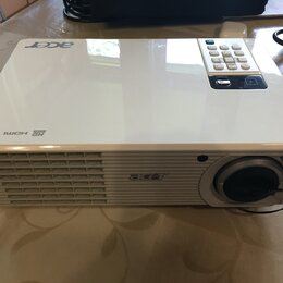Проекторы - Проектор Acer H5350, 0