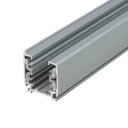 Электрические щиты и комплектующие - Шинопровод трехфазный Uniel UBX-AS4 Silver 200…, 0