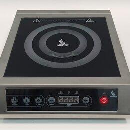 Промышленные плиты - Плита индукционная airhot IP3500, 0