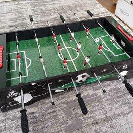 Игровые столы - Футбол кикер, 0