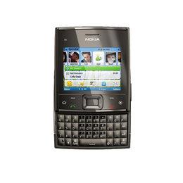 Мобильные телефоны - Nokia X5-00, 0