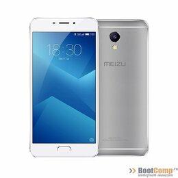 Мобильные телефоны - Смартфон Meizu M5 Note 16Gb, 0