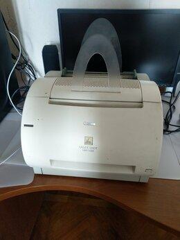 Принтеры и МФУ - Принтер лазерный canon LBP 1120, 0