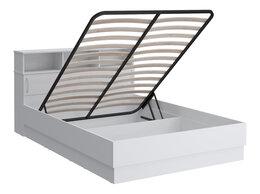 Кровати - Кровать Париж с подъемным механизмом, 0