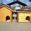 Будки деревянные по цене 5000₽ - Клетки, вольеры, будки , фото 8