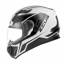 Шлемы - Мотошлем интеграл ZEUS ZS-813A, 0